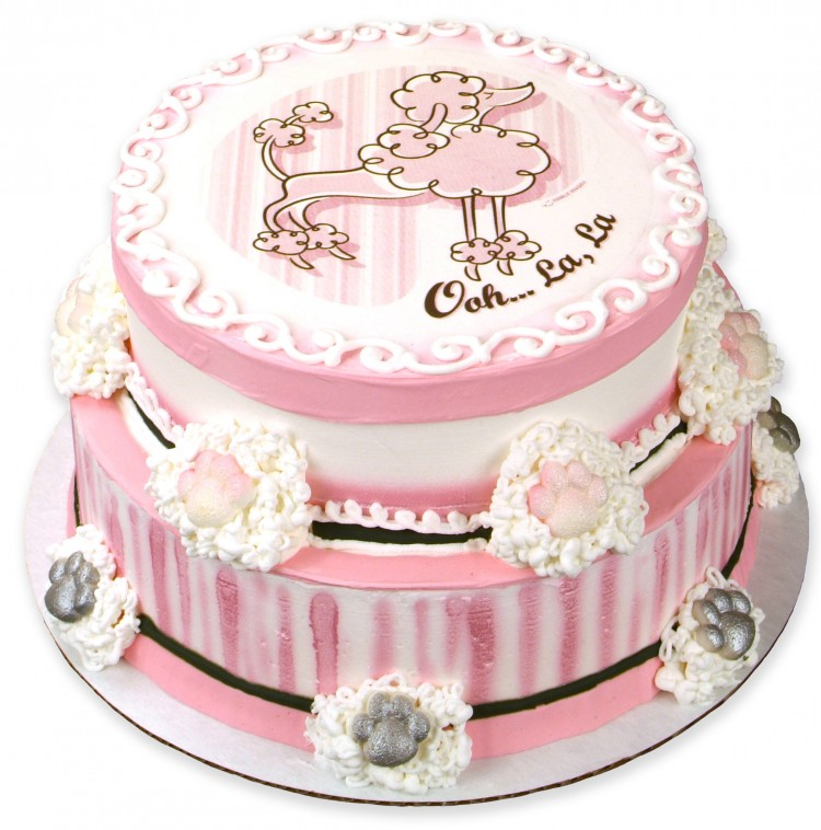 Cakedecorating.com Picture in Cake Decor