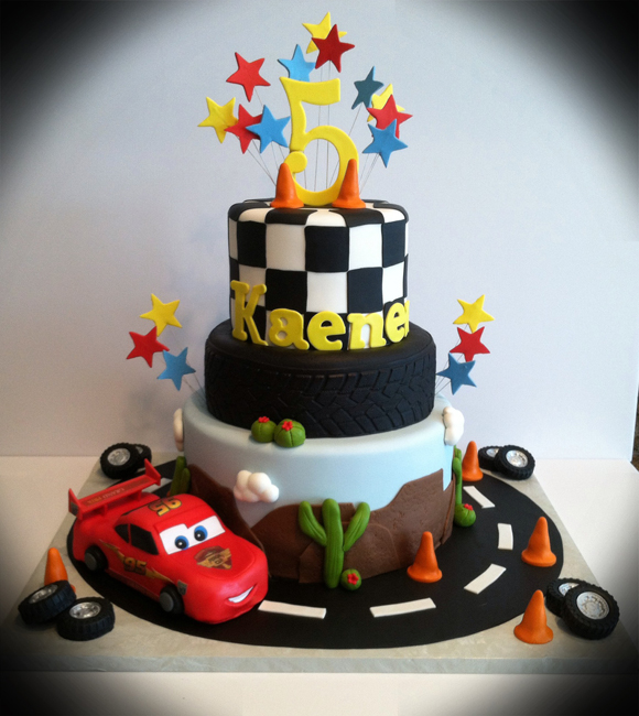 Car Cake Pictures Picture in Birthday Cake