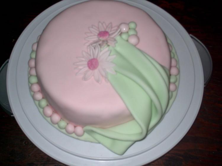 Cheap Fondant Picture in Cake Decor