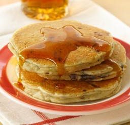 613x460px Chocolate Bisquick Pancakes Picture in pancakes