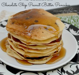700x754px Complete Pancake Mix Recipe Picture in pancakes