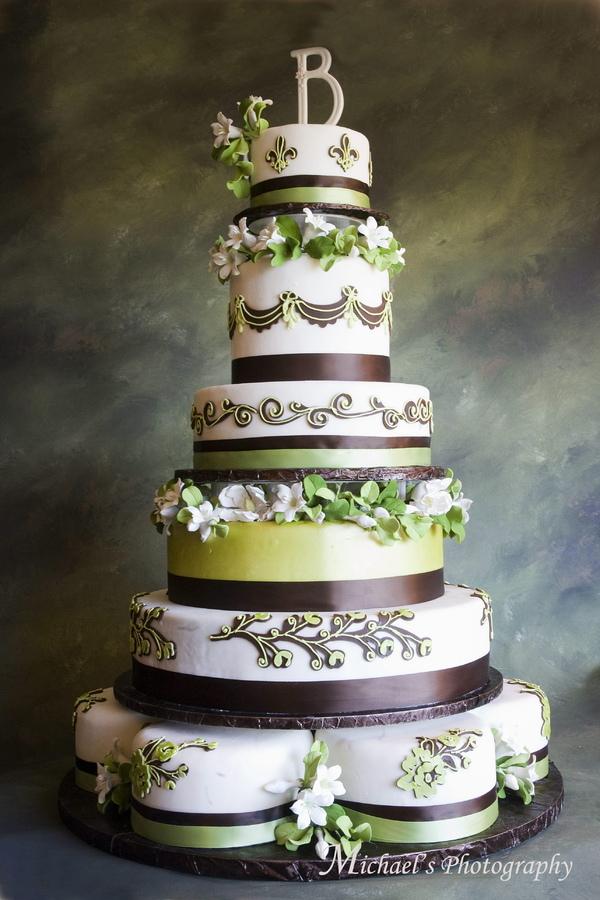 Cricut Machine For Cakes Picture in Cake Decor