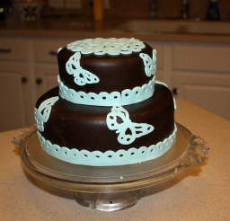 1600x1067px Cricut Mini Cake Machine Picture in Cake Decor