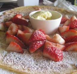 550x412px Dutch Pancake House Aruba Picture in pancakes