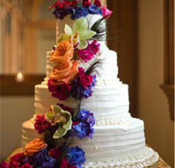 517x763px Expensive Cakes Picture in Wedding Cake