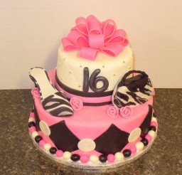 800x600px Fondant Cake Prices Picture in Cake Decor