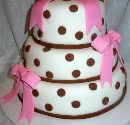 600x800px Fondant Cake Pricing Picture in Cake Decor