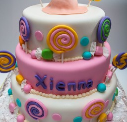 600x900px Fondant Cakes In Nyc Picture in Birthday Cake