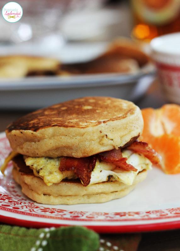 Homemade Pancake Batter Recipe Picture in pancakes