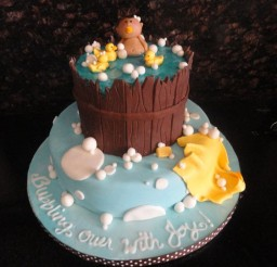 720x540px How Much Do Custom Cakes Cost Picture in Cake Decor