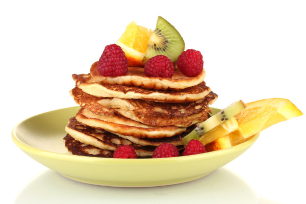 Ihop Pancake Revolution Picture in pancakes