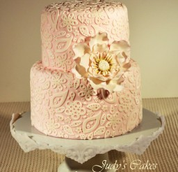 1410x1600px Lace For Cakes Picture in Cake Decor