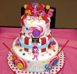 736x981px Lalaloopsy Cake Decorations Picture in Cake Decor