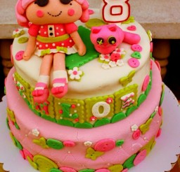 475x640px Lalaloopsy Cakes Picture in Cake Decor