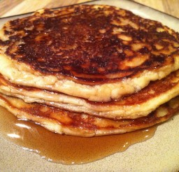 800x598px Low Carb Pancake Syrup Picture in pancakes