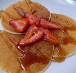 1600x1200px Low Carb Pancakes Cottage Cheese Picture in pancakes