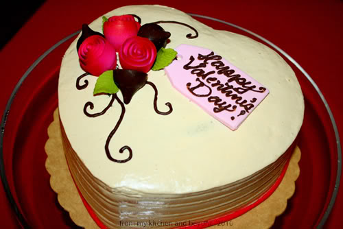 Make My Cake Price List Picture in Cake Decor