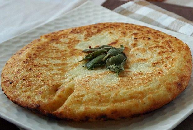 Manischewitz Potato Pancake Mix Picture in pancakes