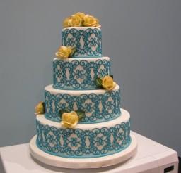 480x640px Mini Cake Cricut Machine Picture in Cake Decor