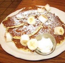533x400px Original Pancake House Menu Picture in pancakes
