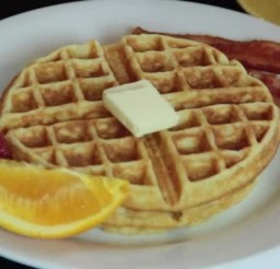720x406px Pancake Waffle Maker Picture in pancakes