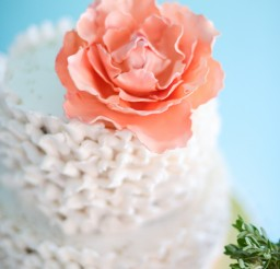 600x899px Peony Gumpaste Cutter Picture in Cake Decor