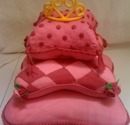 550x640px Pillow Cake Pans Picture in Cake Decor
