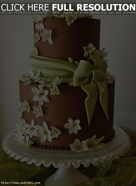 Price Of Cake Picture in Wedding Cake
