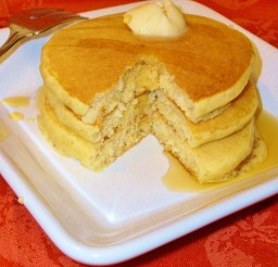768x1024px Recipe For Pumpkin Pancakes Using Pancake Mix Picture in pancakes