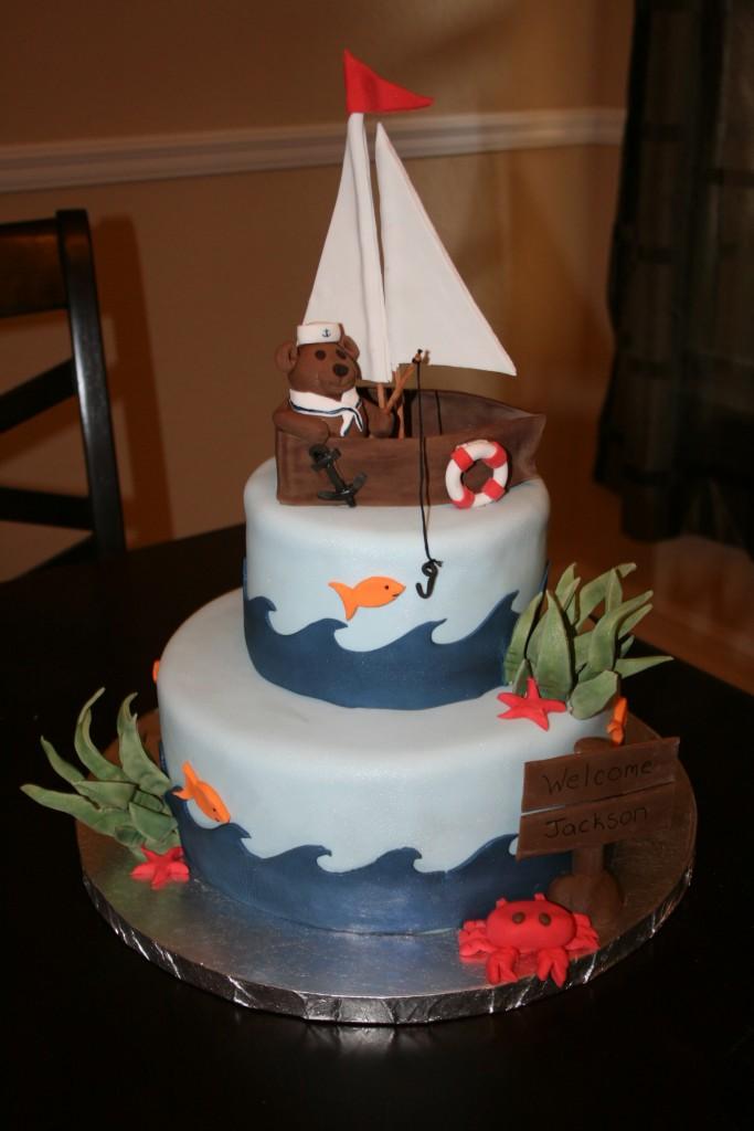 Satin Ice Fondant Recipe Picture in Cake Decor
