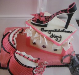 900x675px Shoe Cake Decorations Picture in Cake Decor