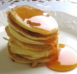 600x495px Silver Dollar Pancake Recipe Picture in pancakes