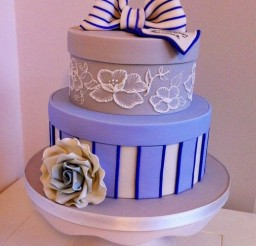 523x700px Stacked Cake Boxes Picture in Cake Decor