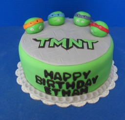 2272x1704px Teenage Mutant Ninja Turtle Cakes Picture in Birthday Cake