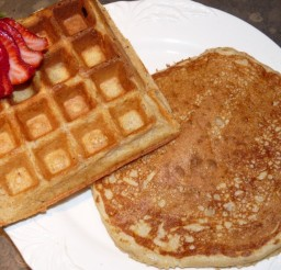 1024x713px Waffle Batter Vs Pancake Batter Picture in pancakes