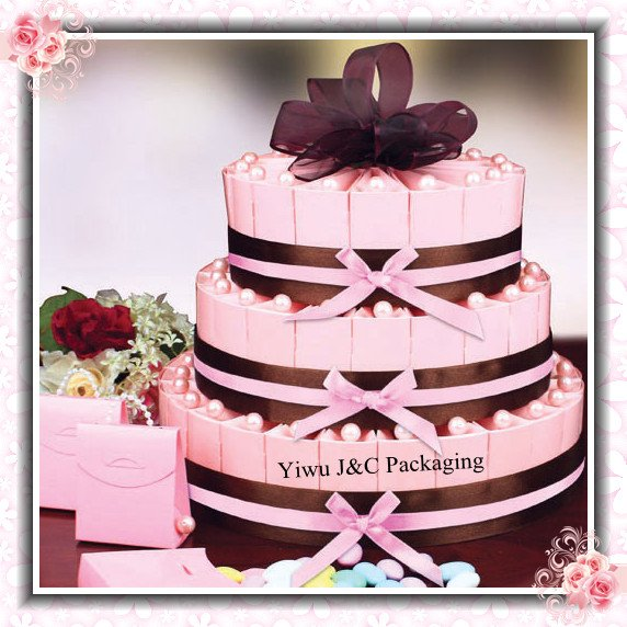 Wedding Cake Transport Boxes Picture in Wedding Cake
