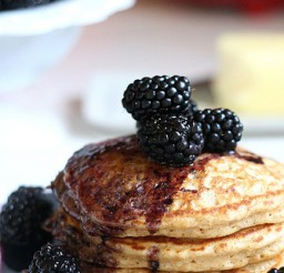 334x500px Whole Grain Pancake Mix Picture in pancakes