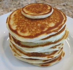 600x391px Williams Sonoma Pancake Recipe Picture in pancakes