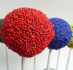 640x410px Babycakes Cake Pop Mix Picture in Cake Decor