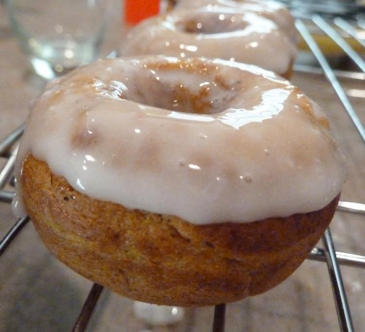 Babycakes Donut Maker Recipes Picture in Cake Decor