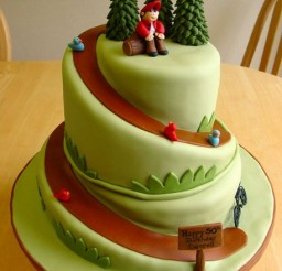 458x600px Cake Decorators Picture in Cake Decor