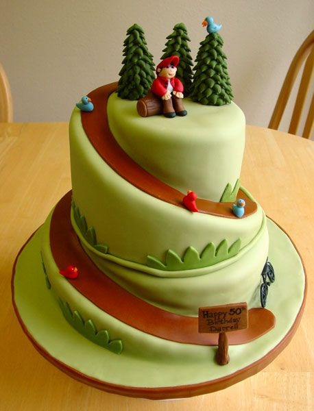 Cake Decorators Picture in Cake Decor