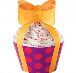 600x600px Cupcake Supply Picture in Cupcakes