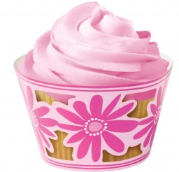 600x600px Cupcake Decorating Supplies Picture in Cupcakes