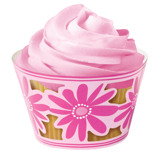 Cupcake Decorating Supplies Picture in Cupcakes
