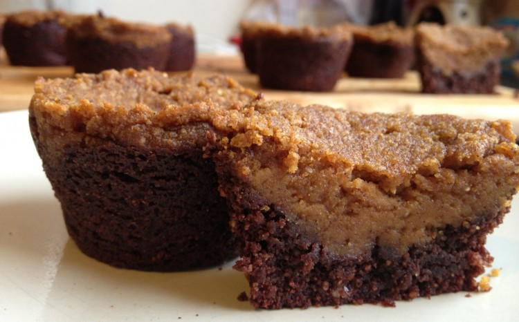 Fat Free Sugar Free Brownies Picture in Chocolate Cake