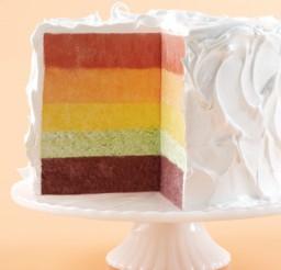 485x611px Martha Stewart Cake Picture in Cake Decor