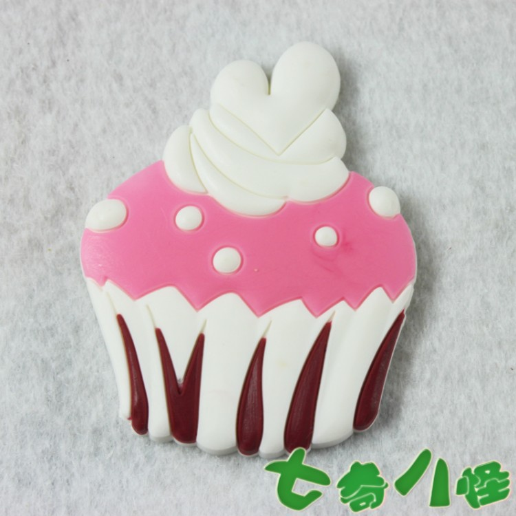 Whiteboard Cake Picture in Cupcakes