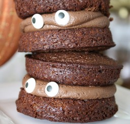333x500px Whoopie Pan Cake Picture in Chocolate Cake