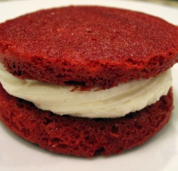 1600x1252px Whoopie Pie Picture in Cake Decor
